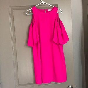 Red Dress Pink Dress